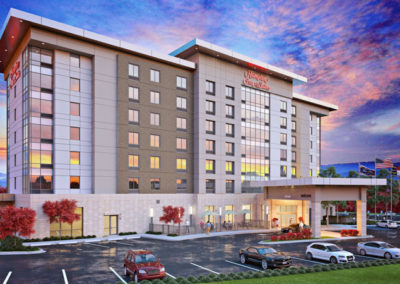 Hampton Inn and Suites - Asheville Biltmore Area