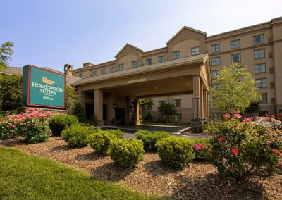 Asheville hotel group come stay with us Hilton garden inn asheville nc
